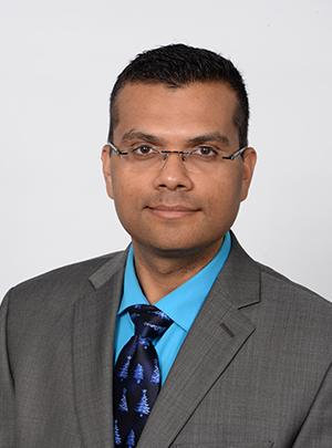Meet Dr  Dhruval Patel of Nephrology Consultants, P A
